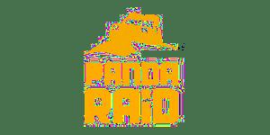 Logo Panda Raid